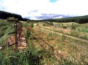 Bridge 200 as it looked in July 2001